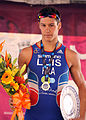 Vincent Luis Triathlon Quarteira 2011.jpg