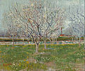 Vincent van Gogh - Orchard in Blossom (Plum Trees) - Google Art Project.jpg