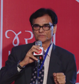 Vinod Joshi at GLF 2016 (cropped).png