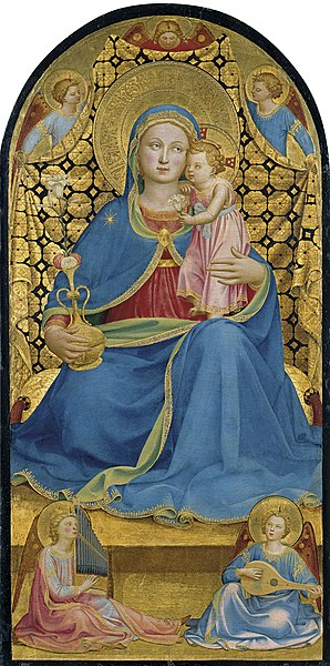 fra angelico - image 5