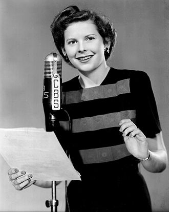 Front Page Farrell - Virginia Dwyer portrayed Sally Farrell in Front Page Farrell.
