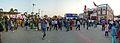 Visitors - 38th International Kolkata Book Fair - Milan Mela Complex - Kolkata 2014-02-09 8793-8798.JPG