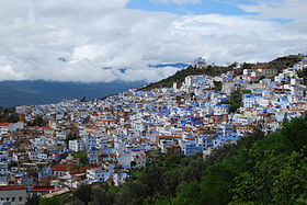 Image illustrative de l'article Chefchaouen