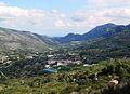 Vista de la Vall de Gallinera, la Marina Alta.JPG