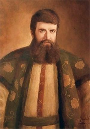 Vladimir Atlasov - Image: Vladimir Atlasov