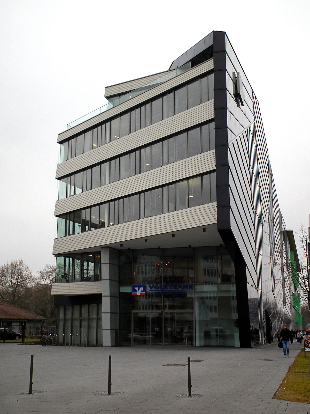 K. Karlsruhe