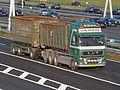 Volvo FH16, Van Groningen BV, pic3.JPG