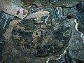 Vorotnavank (frescos) 04.jpg