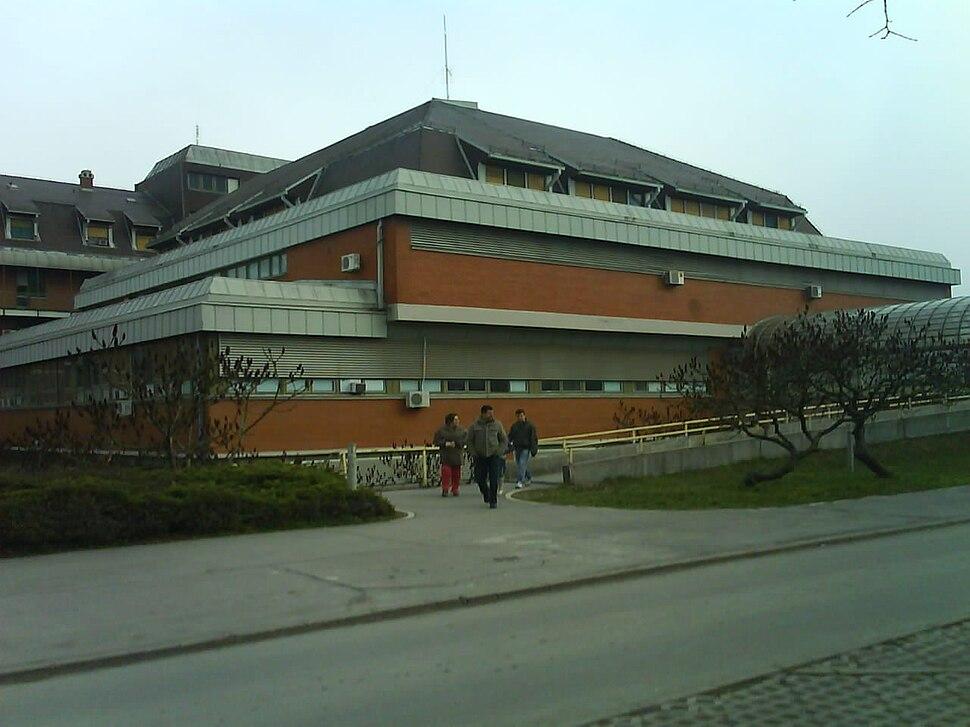 Vrbas-bolnica
