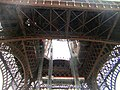 Vue sur la Tour Eiffel , Eiffel Tower in Paris France 20.JPG