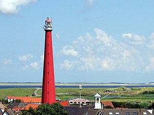 Den Helder - Lange Jaap lighthouse