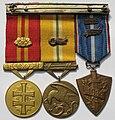 Vyznamenania vojnovej Slovenskej republiky 1939-45.JPG