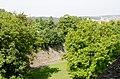 Würzburg, Befestigungsanlage nördlich Festung Marienberg-001.jpg