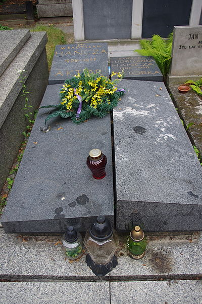 Plik:Władysław Hańcza (grób).JPG