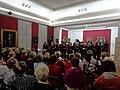 Włocławek-performance of Lutnia Nova choir (2).jpg