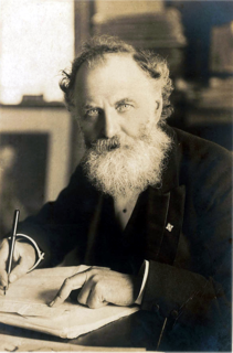 W. T. Stead British newspaper editor (1849–1912)