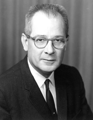 W. Willard Wirtz - Image: W. Willard Wirtz
