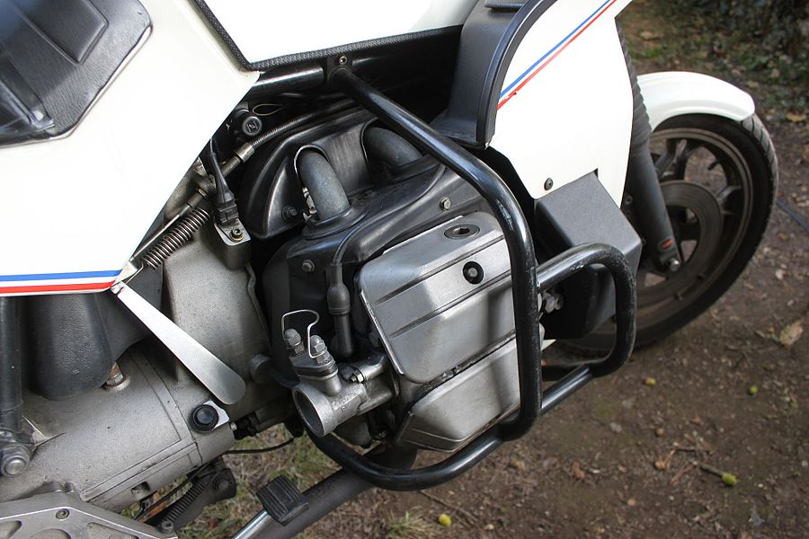 Moteur, BFG 1300.