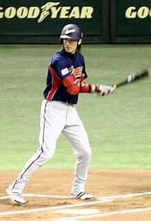 西岡剛 (内野手) - Wikipedia