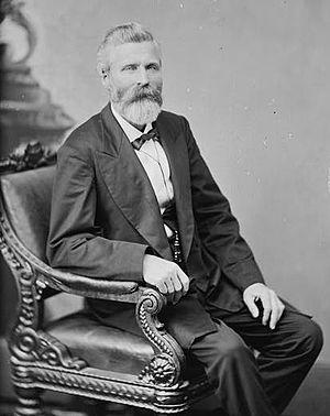 William F. Slemons - William F. Slemons