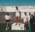 WG Casting medal podium 2a August 1981.jpg