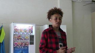 Tok Pisin English creole spoken in Papua New Guinea