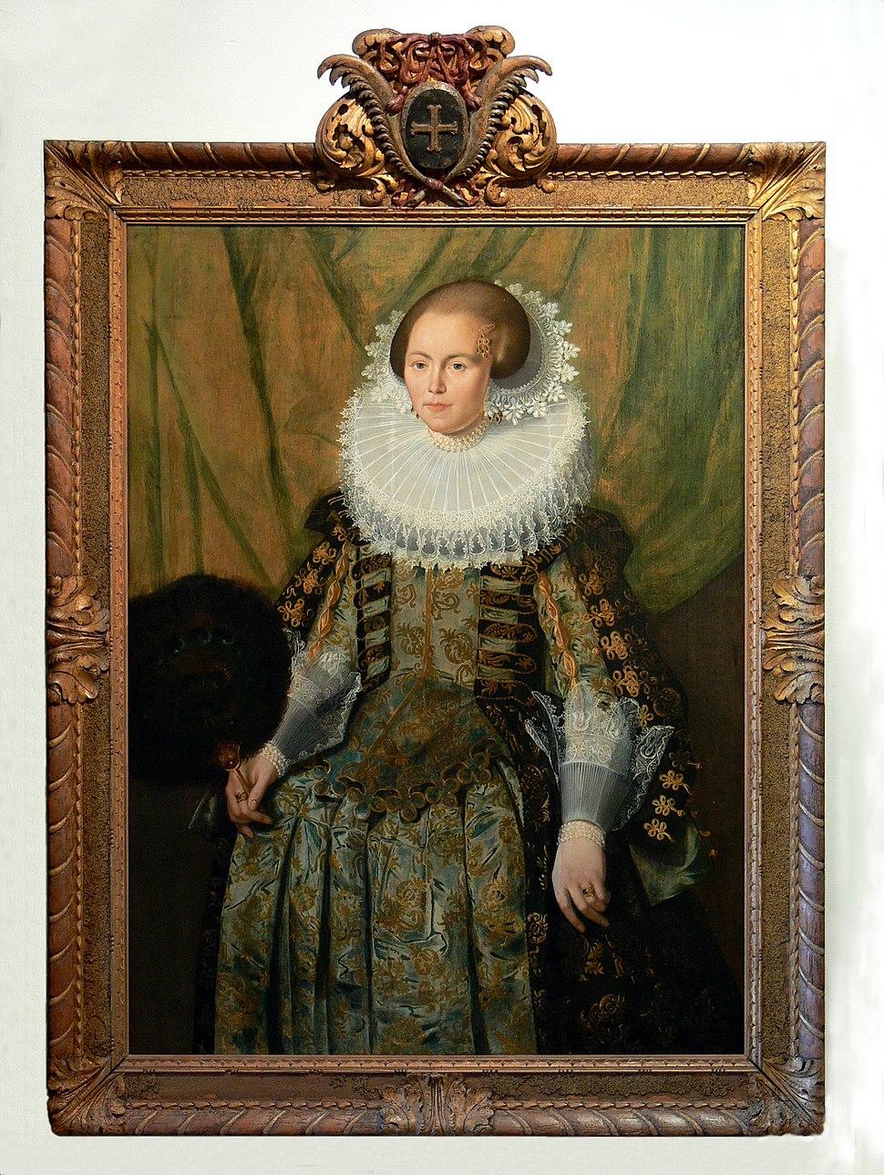 WLANL - M.arjon - Portret Eva Ment