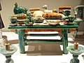 WLA ima Ming burial figurine table.jpg