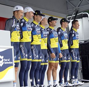 Team Saxo-Tinkoff