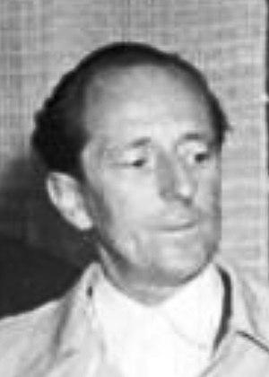 Walter Arnold (sculptor) - Walter Arnold (1953)
