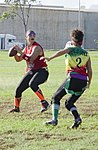 Wahine Koa defeats Wardawgs, 19-0, takes league championship 141026-M-TH981-003.jpg
