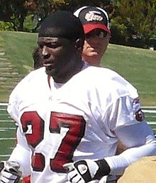Walt Harris in 2007.jpg