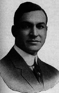Walter Fovargue