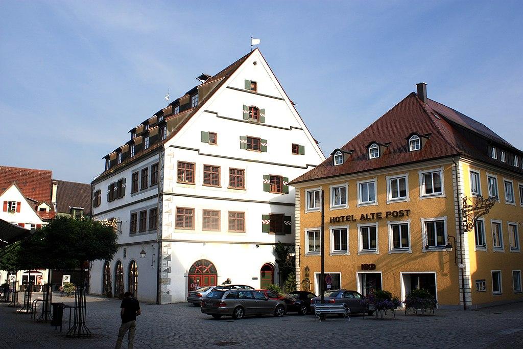 Hotel Alte Post Gro Ef Bf Bdarl Osterreich