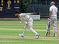 Wanstead & Snaresbrook CC v Harrow Weald CC at Wanstead, London, England 060.jpg
