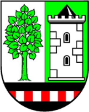 Eßleben-Teutleben - Image: Wappen Eßleben Teutleben