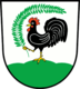 Coat of arms of Golzow
