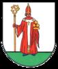 Wappen von Impfingen