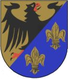 Coat of arms of Lehmen