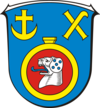 Coat of arms of Weiterstadt