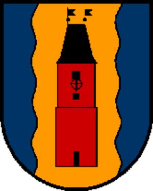 Feldkirchen an der Donau - Image: Wappen at feldkirchen an der donau