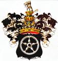 Wappen der Grafen von Berlichingen 1815.png