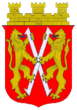 Coat of arms of Kirn