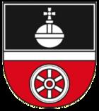 Wappen der Ortsgemeinde Nackenheim