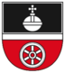 Coat of arms of Nackenheim