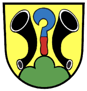 Ebringen - Image: Wappenebringen