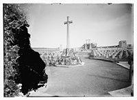 War cemetery ceremony LOC matpc.08258.jpg