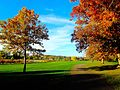 Warner Park during Autumn - panoramio (5).jpg