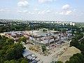 Warsaw Citadel aerial photographs 2019 P01.jpg
