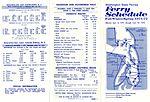 Washington State ferries timetable 1971-09-01.jpg